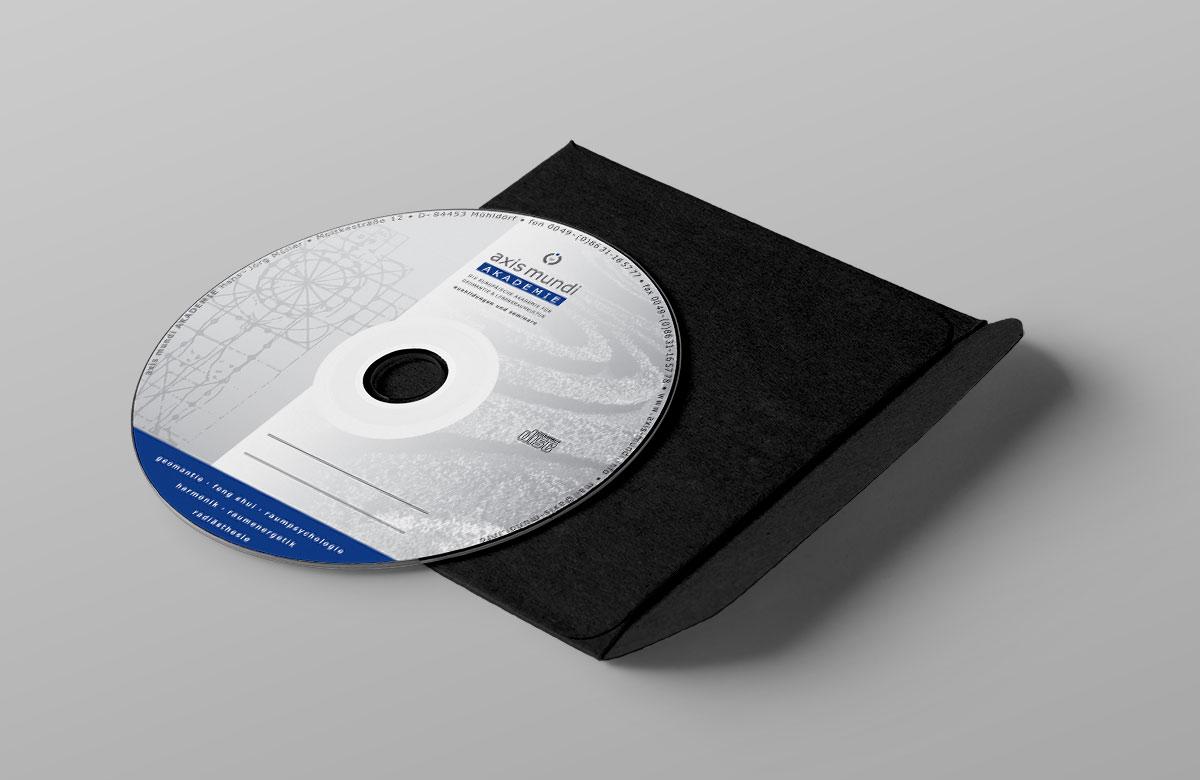 CD axis mundi