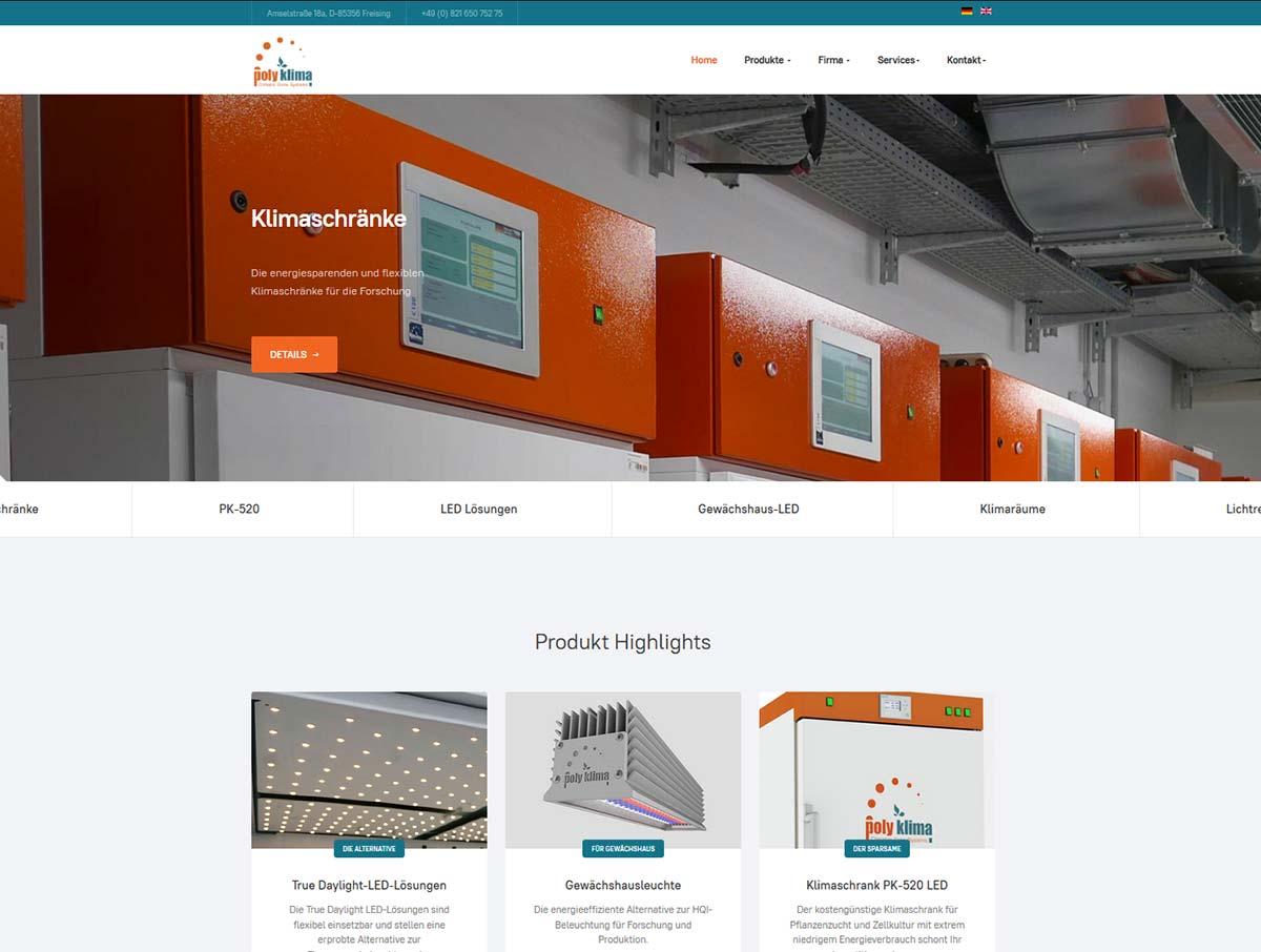 Polyklima GmbH