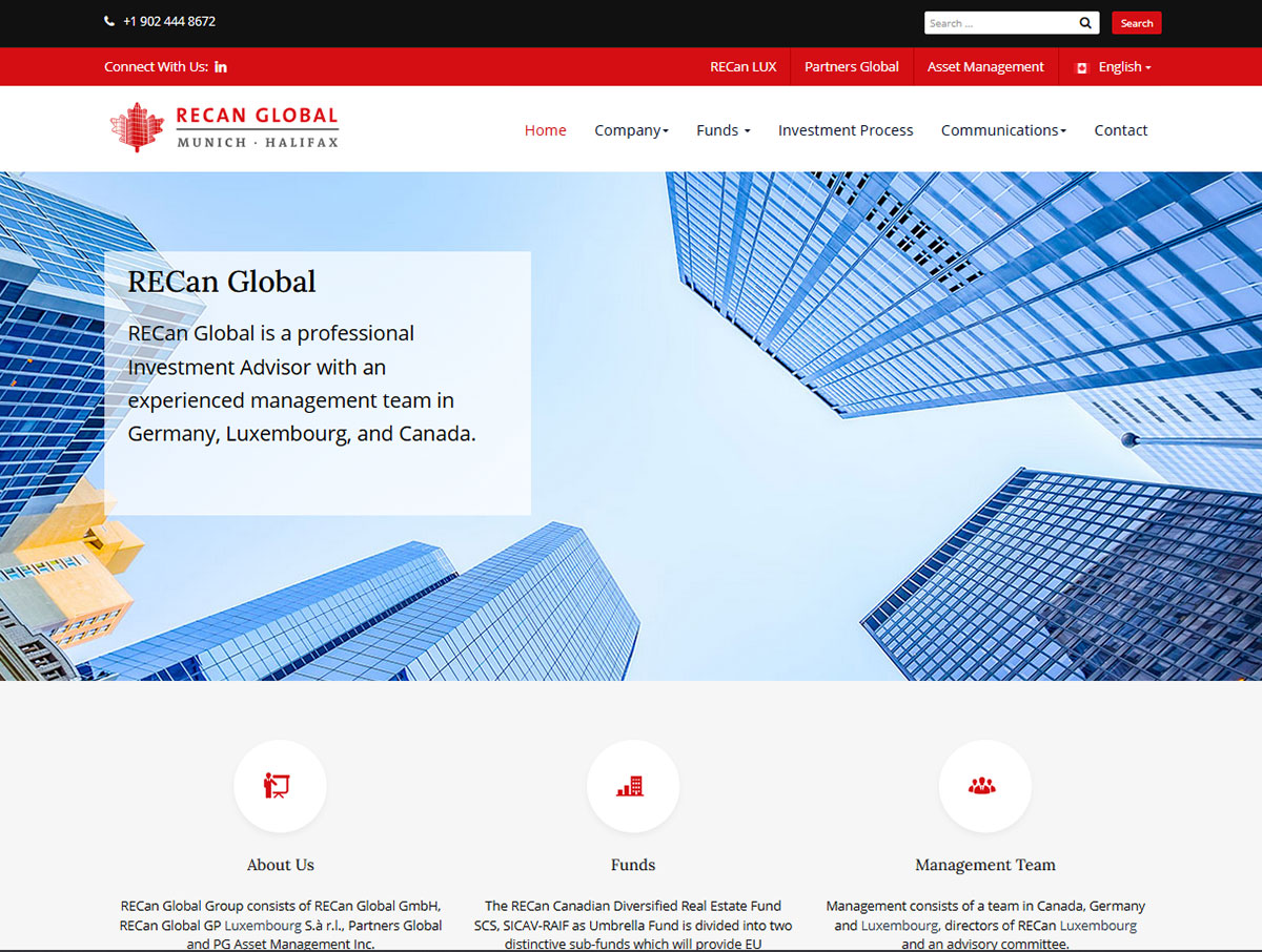 RECan Global Capital